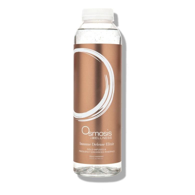 Immune Defense Elixir Osmosis Wellness